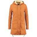 Insulated Prairie Dawn Parka Dames