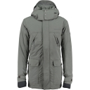 Mike Parka