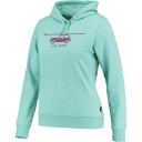 Live Simply Glider Midweight Hoody Dames