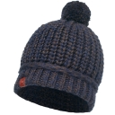 Knitted Dean Navy Muts