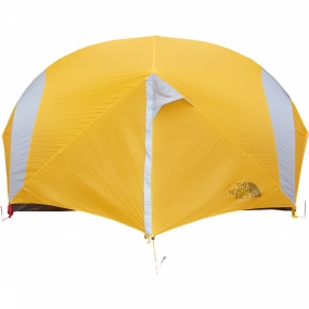 The North Face Tent Triarch 2 Geel