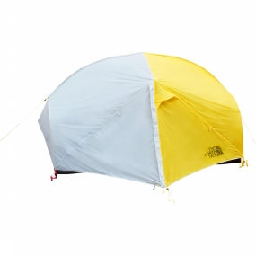 The North Face Tent Triarch 2 - Geel