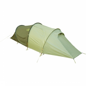 The North Face Tent Heyerdahl Double Cab Groen