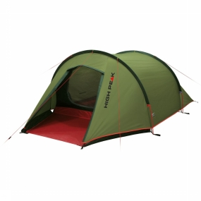 High Peak Tent Kite 3 - Groen