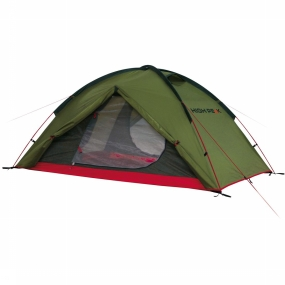 High Peak Tent Woodpecker 3 - Donkerkaki