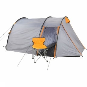 Grand Canyon Tent Robson 3 - Grijs