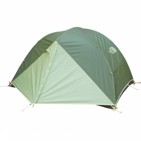 The North Face Tent Talus 3 Eu - Donkerkaki