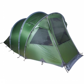 Tent Laughing Owl