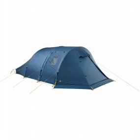 Nomad Tent Tellem 4 Slw - Donkerblauw