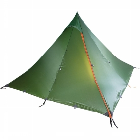 Tent Wickiup 4 Fly And Dac Pole