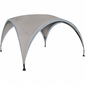 Bo-Garden Tarps Party Shelter Partytent Large 4,26x4,26x2,33 Meter