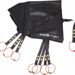 Mountain Hardwear Grondzeil Trango 2 Footprint