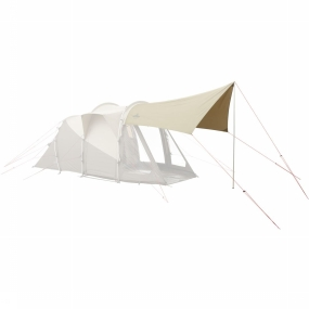 Front Tent Tarp Air Twill