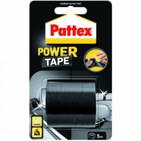 Miscellaneous Nl Pattex Power Tape 50Mm/5M