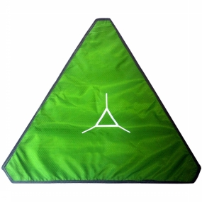 Tentsile Accessoire Floor Hatch Cover For Stingray & Vista - Groen