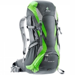 Deuter Futura - Backpack - 26 Liter - Grijs