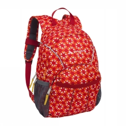 Vaude Minnie 4,5 Red/Mandarine