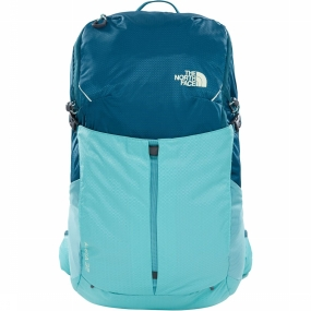 The North Face Tourpack Aleia 32 Turkoois