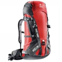 Deuter Guide - Backpack - 55 Liter - Rood