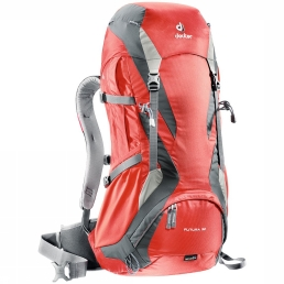 Deuter Futura - Backpack - 32 Liter - Rood