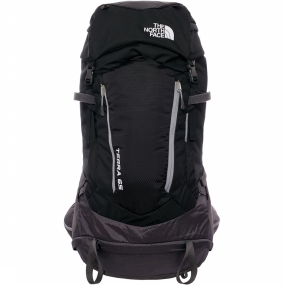 The North Face Rugzak Terra 65l Donkerblauw