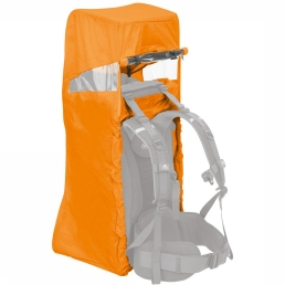 Vaude Big Raincover Shuttle Orange