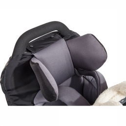 Babycarrier Accessory Head Support Shuttle