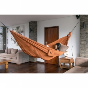 Ticket To The Moon Hangmat Full Moon Hammock - Rood