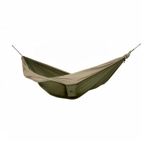 Ticket To The Moon Hangmat Original Hammock - Groen