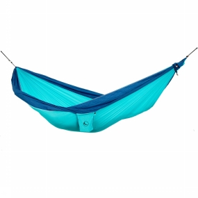 Ticket To The Moon Hangmat Ultimate Hammock - Blauw