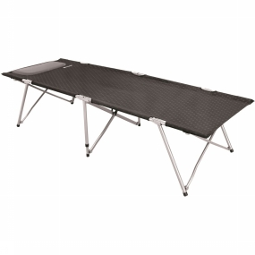Outwell Veldbed Posadas Foldaway Single - Zwart