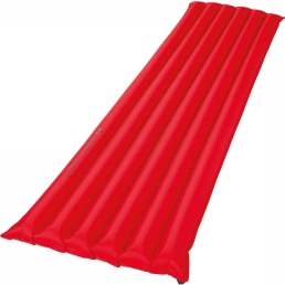 Vaude Air Mattress Red