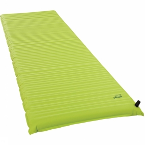 Therm-a-Rest Luchtbed Neoair Venture, Large - Grasshopper - Groen