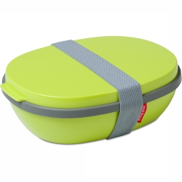 Mepal Lunchbox To Go Elipse - Groen