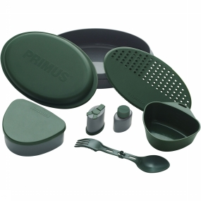 Lunchbox Meal Set - Green