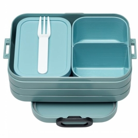 Mepal Voorraadpot Lunchbox Take A Break Bento Midi Turkoois