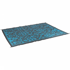 Bo-Leisure Diverse Chill Mat Lounge - Blauw
