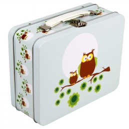 Miscellaneous Lunchbox L Tin Uil