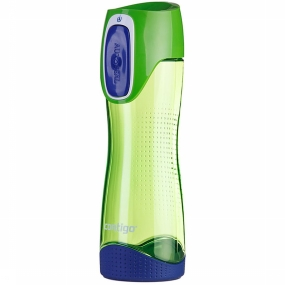 Contigo Drinkfles New Swish Autoseal 500 Ml - Geel