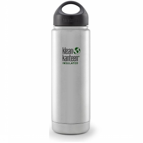 Insulated Bottle Vacuum Wide 20oz