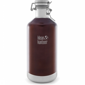 Bouteille Isolante Growler Insulated 32oz