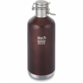 Isolatiefles Vacuum Insulated Growler 64oz