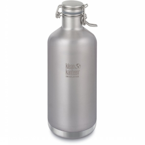 Bouteille Isolante Vacuum Insulated Growler 64oz