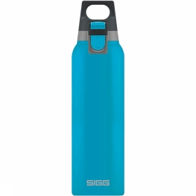 Sigg Isolatiefles Hot/cold One 0.5l - Blauw