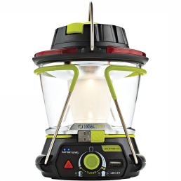 Lamp Lighthouse 250 USB