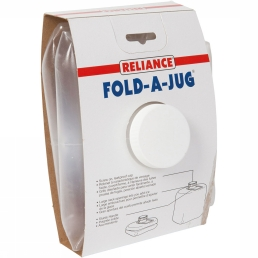 Fold a Jug Container 4L Jerrycan