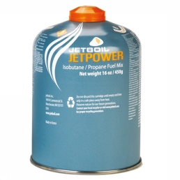 Gas Jetpower Fuel 450gr