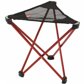 Robens Stoel Geographic Stools High - Rood