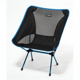 Helinox Reisstoel Chair One - Zwart