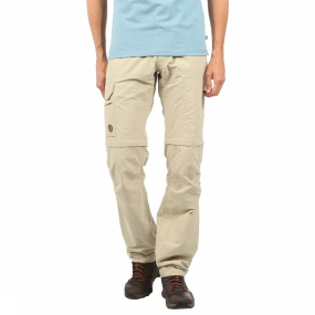 Trousers Cape Point Micro Travel Zip Off